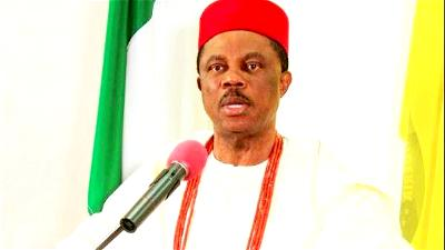 We have forgiven you wholeheartedly, Towns People tell Obiano