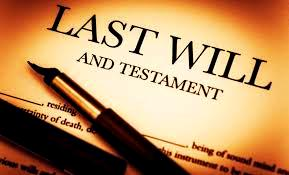 How benefactors of Will were abandoned — Attorney Irene Cole