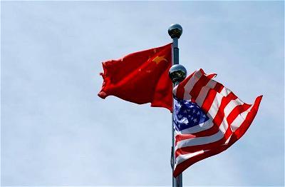 China suspends legal assistance agreement between Hong Kong, US