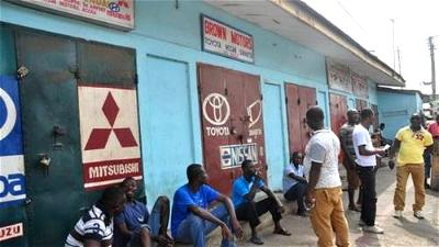 Inside the politics, diplomacy, reality of Ghana's GIPC levy on foreign traders