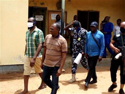 Makurdi court remands Benue APC lawmaker for criminal conspiracy, robbery, abduction
