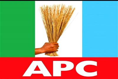 BREAKING: APC Affirms Buhari's aide suspension, says his action capable of creating chaos in Kano