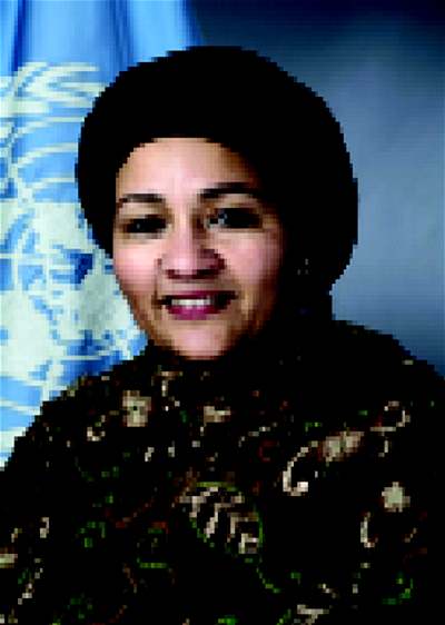 UNGA 2020: Mohammed harps on need to harness multilateralism to recover from COVID-19