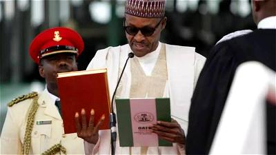 NigeriaAt60: Buhari Independence Day speech (FULL TEXT)