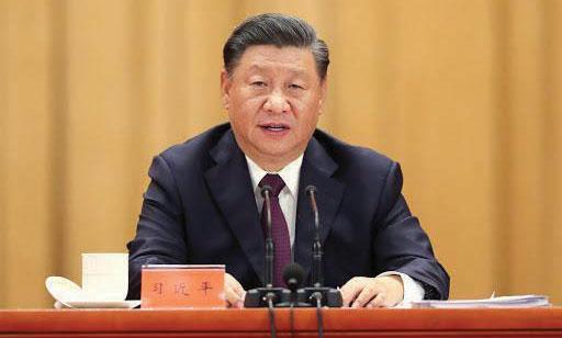 Communist leader Jinping all set to polish Beijing's image