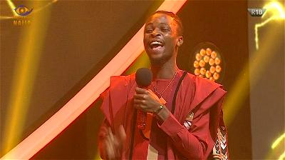 """Gov. Dapo Abiodun of Ogun, on Tuesday, announced the donation of N5 million and a three-bedroom bungalow to the winner of the just-concluded Big Brother Naija reality show, Olamilekan Agbelesebioba He also appointed him as the Youth Ambassador of the state. Abiodun made the announcement when he played host to Agbelesebioba, popularly known as Laycon, in his office in Abeokuta He expressed the hope that his good character, excellence, good virtues, calmness and integrity would serve as a model to the youths in the state. """"It is hoped that you will help inspire our teeming youths to channel their energies towards positive engagements and shun vices, such as robbery, drug abuse, cultism, advanced fee fraud, cybercrimes and kidnapping, amongst other negative tendencies,"""" he said. He described Laycon's conduct in the House as a demonstration of the """"Omoluabi"""" virtue, which he said was the primary ingredient of an average Ogun indigene. He observed that in spite all the odds, temptations and provocations, the BB Naija show winner was able to come out unscathed and uninvolved in any scandal or immoral act. """"You have also demonstrated, with the way you carried out your assigned tasks in the House with comportment, intellectual responses to questions and your spirit of fair-play through which your academic achievement at the University of Lagos was earned. """"This has also shown that our universities can and still produce graduates who are found worthy in both character and learning. """"Indeed, what we are celebrating today is much more than the entertainment that the House provided, but what you represent: a rare combination of prodigious intellect, academic excellence, multi-faceted talents, character and resilience. """"I believe your career will draw inspiration from great sons and daughters of Ogun, who have made their marks in their respective chosen careers,"""" he added. The governor said he was impressed with Laycon's display while in the House, just as he urged parents and g"""