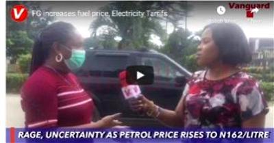 hike in electricity tariffs