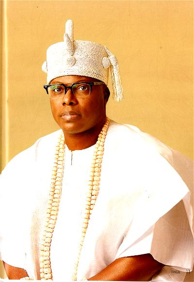 I will always be a listening and compassionate King — Oba Lawal