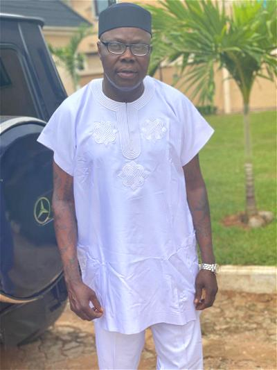 Edo: Oba of Benin says anyone looking to cause violence'll not see Election Day —Eholor
