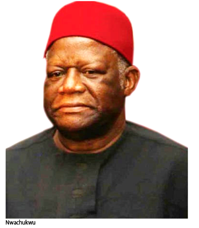 How Gen Nwachukwu used economic diplomacy to salvage Nigeria's growth, development
