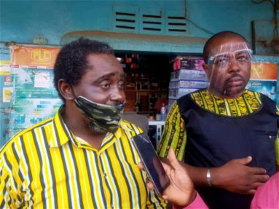 Level of inconsistent speech, words from Ghanaian authority alarming ― Union president