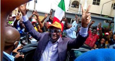 Edo: Obaseki floors ADP, others at tribunal