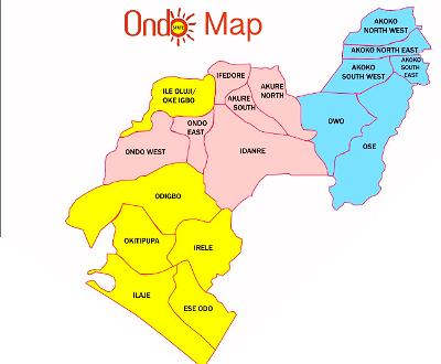 Ondo Govt rejects total NCDC COVID- 19 figure for state