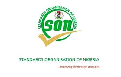 SON seeks policy to repatriate substandard goods