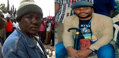 Killing of 'Gana' by military: repentant youths felt betrayed ― Ortom