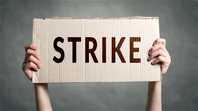 ASUP strike