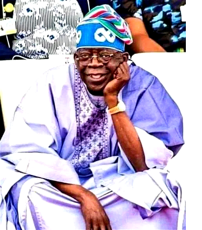 2023 Presidency: Zoning can't stop Tinubu from clinching APC ticket, says Ex-minister