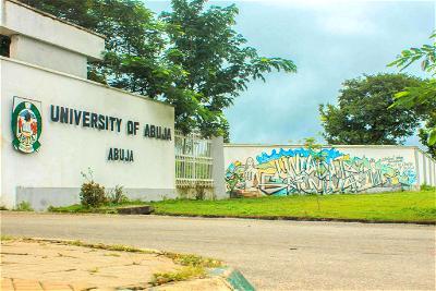 8 UNIABUJA students win N2.2m research grants