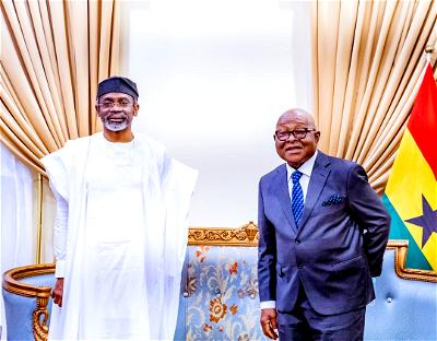 Gbajabiamila hopeful of mutually acceptable resolutions to Ghanaian Diplomatic Face-off