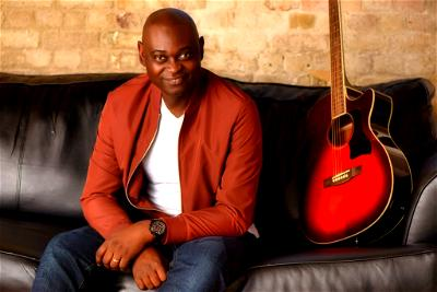 Yemi Alafifuni set to release thought-provoking new single 'Chains Fall'