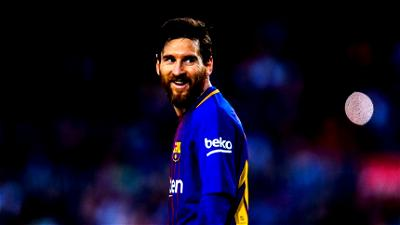 Man City Chief says club have the financial muscle to sign Messi