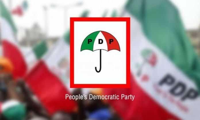 PDP hails Appeal Court ruling restoring its Anambra state EXCO