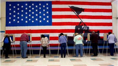US elections: 7% of republicans, democrats defected since 2018 – Survey