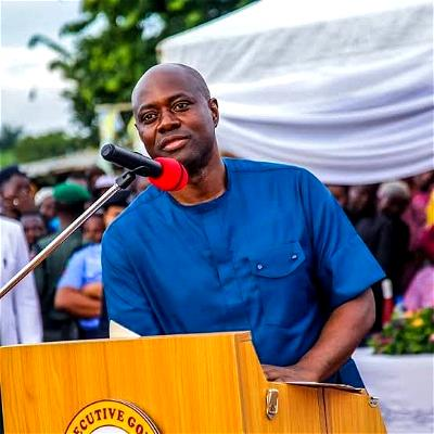 OYO: Makinde calls for calm over security tension in Kajola