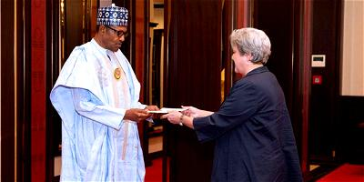 United States Ambassador, Reflections on 60 years of US-Nigerian engagement