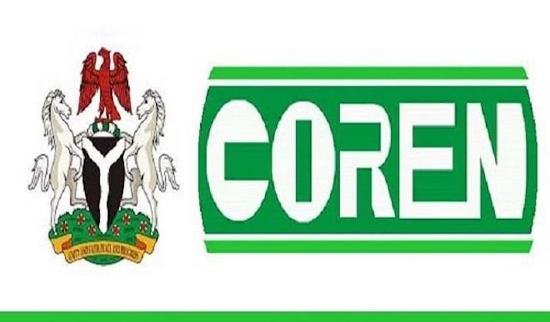 COREN seeks public, private sector support for quality infrastructure