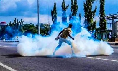 Horror in Ikotun: How 2 policemen, informant, 5 looters die as unrest continues