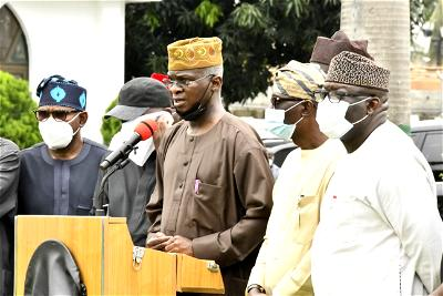 #EndSARS Protests: South-West ministers recommend focus on etiquette, family values in schools