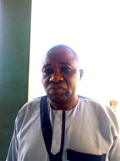 47 years old security man arrested while planning to rob his employer in Ogun