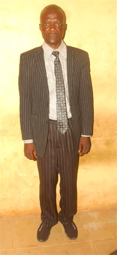 Police arrest 47 years old fake lawyer in Ogun