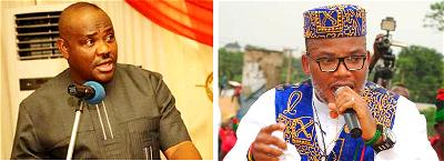 Wike proscribes IPOB, Executive Order