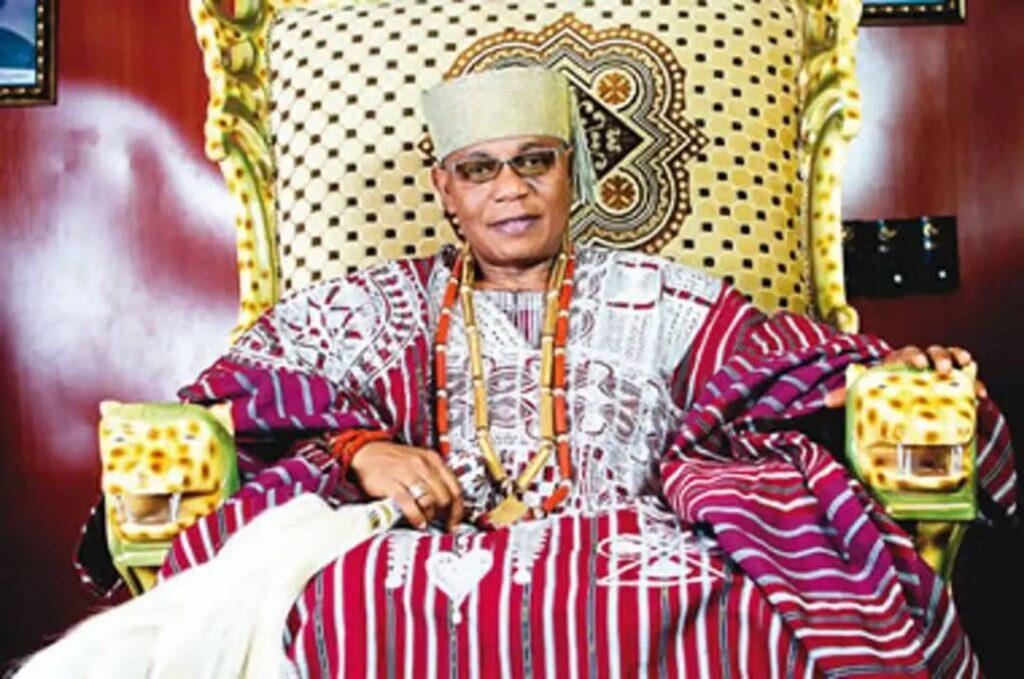 Deji of Akureland, Deji of Akure can't impose leader on us — Ndigbo; no going back, monarch responds