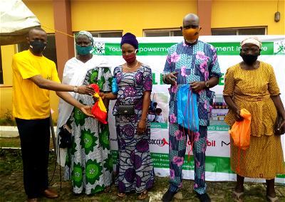YEDI laments Nigerians' non- compliance to COVID-19 protocols