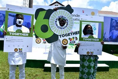 10 takeaways from Sanwo-Olu's interview on Lekki Tollgate crisis