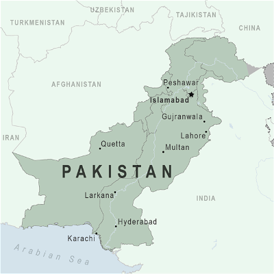 FATF's Problems in Pakistan where Terror is article of faith