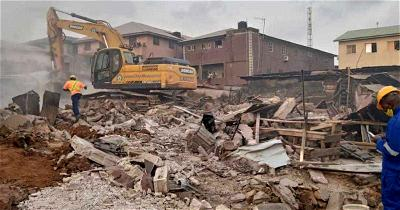 Mushin Mosque Demolition: Muslims petition police over threat to life, wrongful takeover