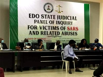 Edo Judicial of Inquiry