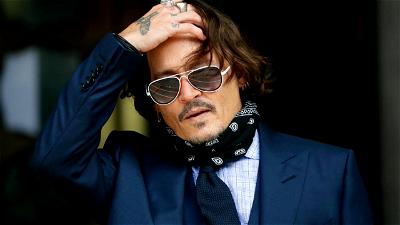 Actor Johnny Depp resigns from Fantastic Beasts franchis