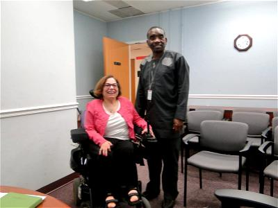 Judy Heumann to touch lives of over 1 billion persons with disabilities — ERPDI