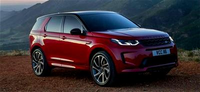 All new package for New Discovery