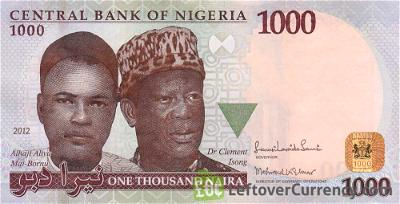 A court in Nigeria's commercial city of Lagos is due to hear a case filed by a lawyer against the Central Bank of Nigeria to demand the removal of Arabic inscriptions in the local currency. Malcolm Omirhobo also wants the Nigerian army to remove the inscription from its military logo saying it portrays Nigeria as an Islamic state, contrary to the country's constitutional status of a secular state. The lawyer wants the Arabic inscriptions replaced with either English or any of Nigeria's three main local languages - Hausa, Yoruba or Igbo. However, the central bank denied the inscriptions were a symbol or mark of Islam. Many in the country, especially in the north, speak Arabic. English though is the nation's main language.