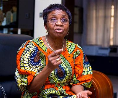 People are dying of COVID-19, vaccination shouldn't be stopped in Nigeria — NAFDAC D-G