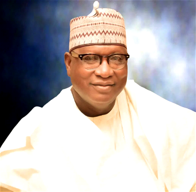 APC chairman's killers were assassins, not kidnappers ― CP Longe