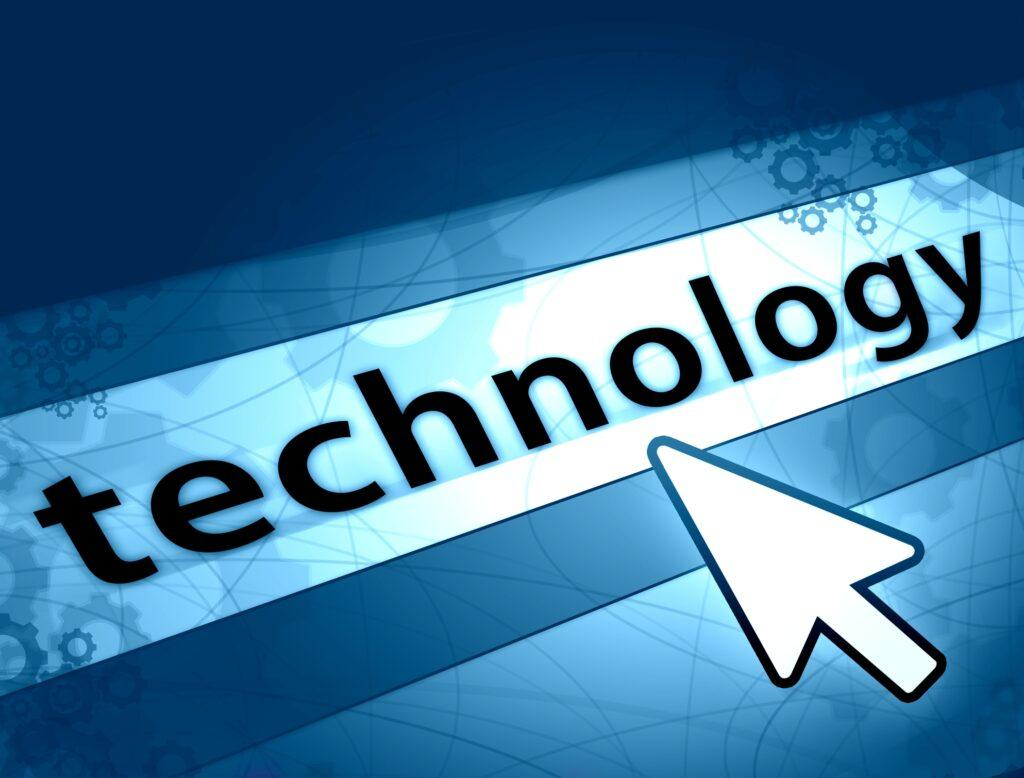 technology service providers