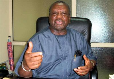 #EndSARS: Nigeria sitting on time bomb ― Attah