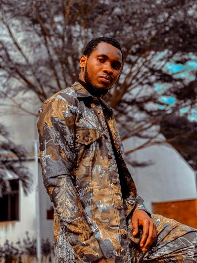 My new single was inspired by pain — Sureboy